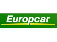 Логотип Europcar