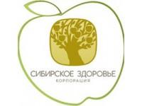"Логотип Корпорация ""Сибирское здоровье"""