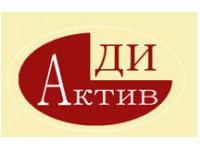 Логотип Актив ДИ, ООО