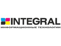 Логотип INTEGRAL