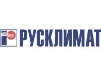 Логотип Русклимат-Екатеринбург