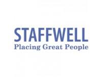 Логотип Staffwell
