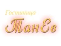 Логотип ТанЕв