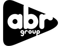 Логотип ABR GROUP