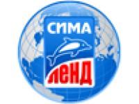 Логотип Сима-ленд, ООО