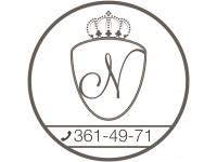 Логотип Натюрэль, ООО