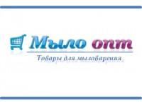Логотип Мыло-Опт