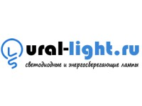 Логотип Ural-light