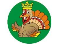 """Логотип """"СХП """"Вдохновение"""", ООО, мясо птицы, полуфабрикаты оптом"""