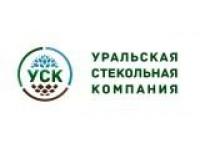 Логотип УСК, ООО