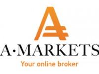 Логотип AMarkets, ООО