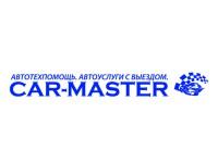Логотип CAR-MASTER Екатеринбург