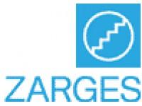 Логотип КАЙМАН, ЗАО - официальныей представитель компании «Zarges GmbH & Co. KG» (Германия).