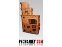 Логотип Печкарев, ООО