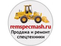 Логотип ООО Ремспецмаш