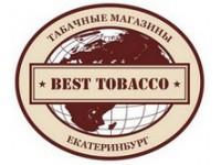 Логотип BEST TOBACCO
