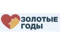 Логотип Пансионат для пожилых людей Золотые годы