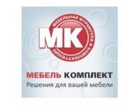 Логотип МебельКомплект