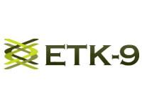 Логотип ЕТК-9