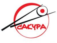 Логотип Сакура Сан Екатеринбург
