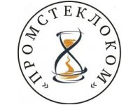 Логотип ПРОМСТЕКЛОКОМ, ООО