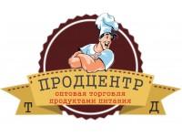Логотип Торговый Дом ПРОДЦЕНТР