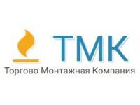 """Логотип ООО """"ТМК"""""""