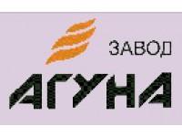 Логотип АГУНА, ООО