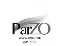 Логотип Parzo