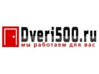 Логотип Двери500