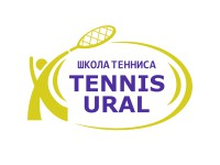 Логотип Теннис Урал