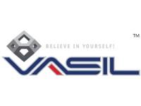 Логотип VASIL Васил