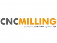 Логотип CNCMILLING