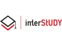 Логотип «Интерстади» - группа компаний
