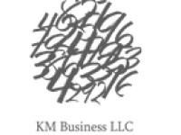 Логотип KM Business LLC