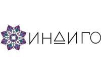 Логотип INDIGO