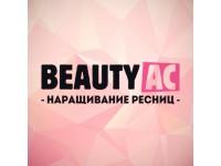 Логотип Beauty-AC