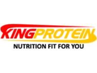 Логотип Компания KingProtein - ЕКБ-СПОРТ, ООО