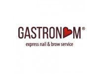 Логотип Gastronom