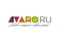 Логотип Avaro