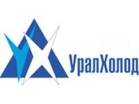 Логотип Урал Холод, ООО